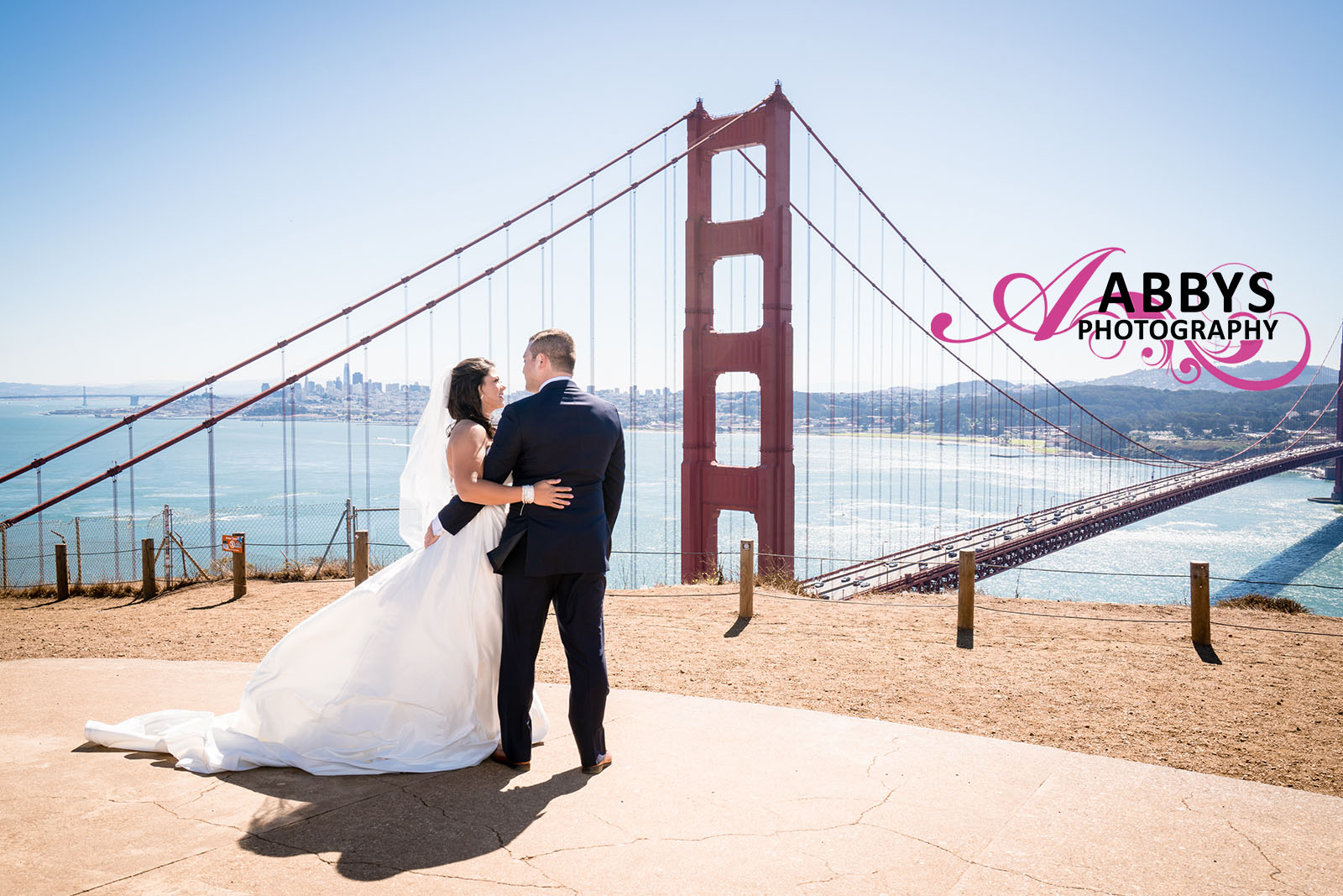 Wedding photography done right makes Bakersfield seem like San Francisco.